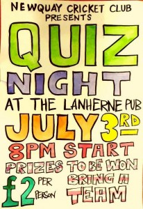 quizposter