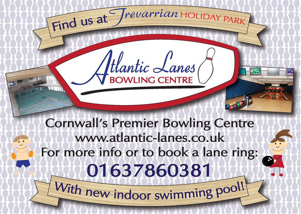 Atlantic Lanes Bowling Alley