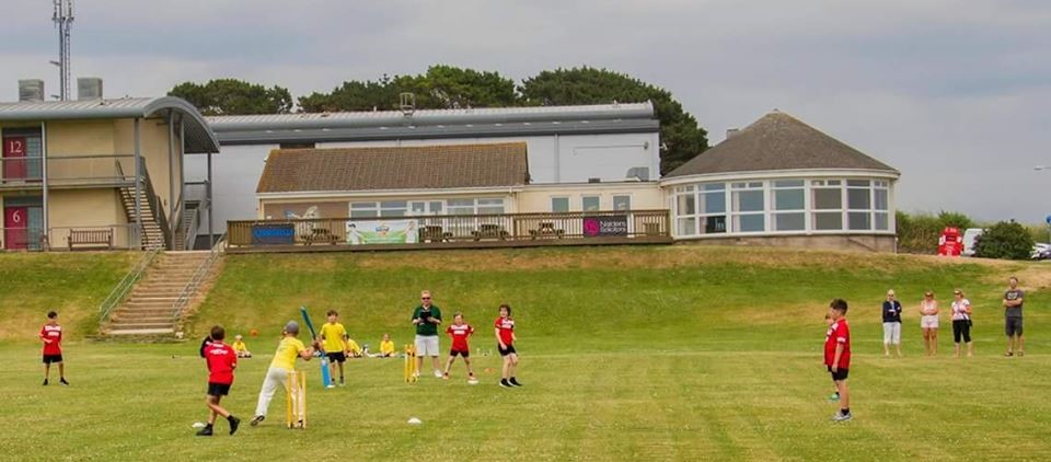 Newquay Cricket Club